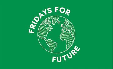 Grafik: Fridays for Future