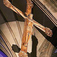 Das Apostolische Glaubensbekenntnis (Apostolikum) geht zurück auf das Romanum, ein altrömisches Taufbekenntnis (ca. 150 n.Chr.).