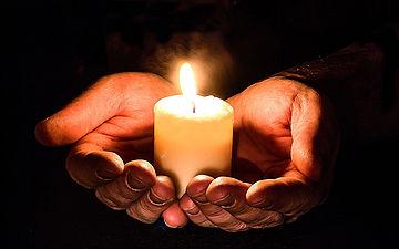 Fastenzeit: Mehr Zeit für Ruhe, Besinnung und Gebet, um sich selbst und Gott näherzukommen. Foto: pixabay
